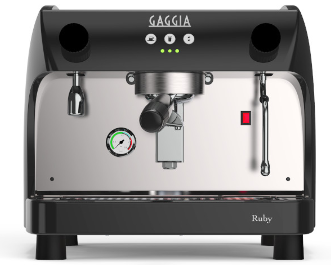 CAFETERA GAGGIA RUBY PRO