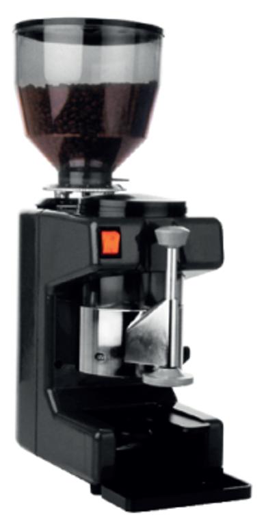RICCO-AROMA-MOLINO DE CAFE MANUAL ZIP BASE NEGRO